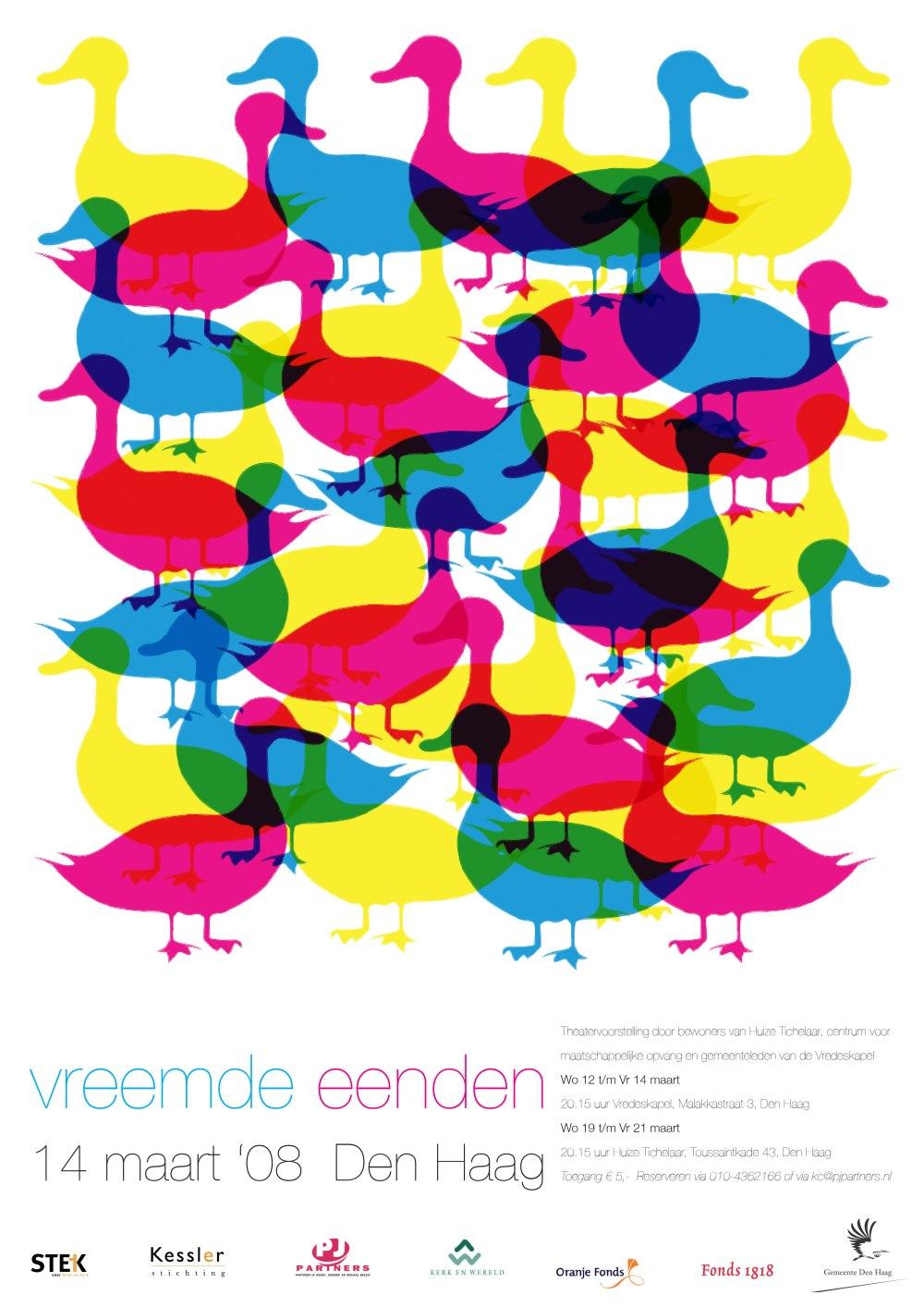 affiche_eenden