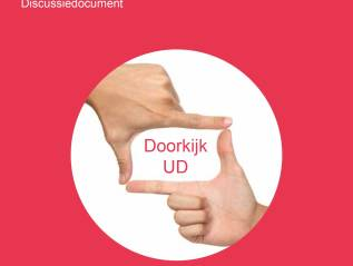 Boekje Universiteitsdienst TUDelft